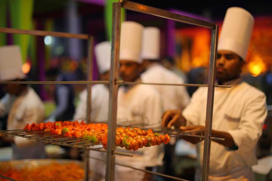JainCo Caterers