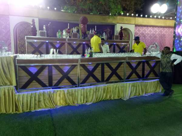 K R Caterers