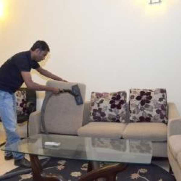 SUSHIL KUMAR P.S.S Cleaning Services