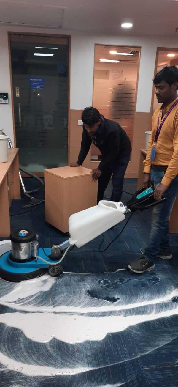 Raksha Naitram Facility Management