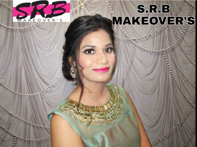 S.R.B Makeover